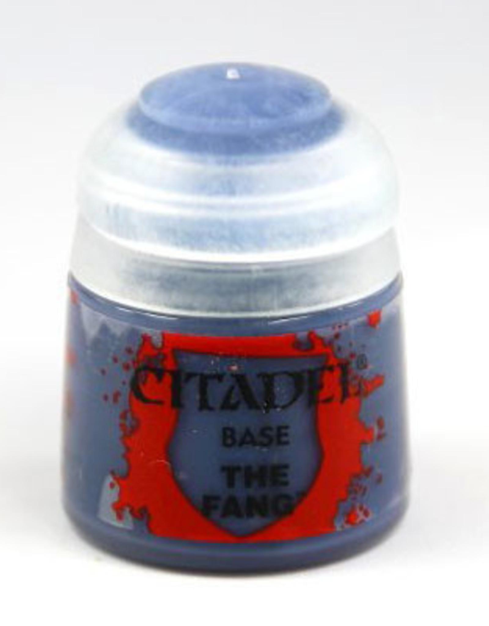 Games Workshop Citadel Paint: Base - The Fang