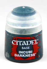 Games Workshop Citadel Paint: Base - Incubi Darkness
