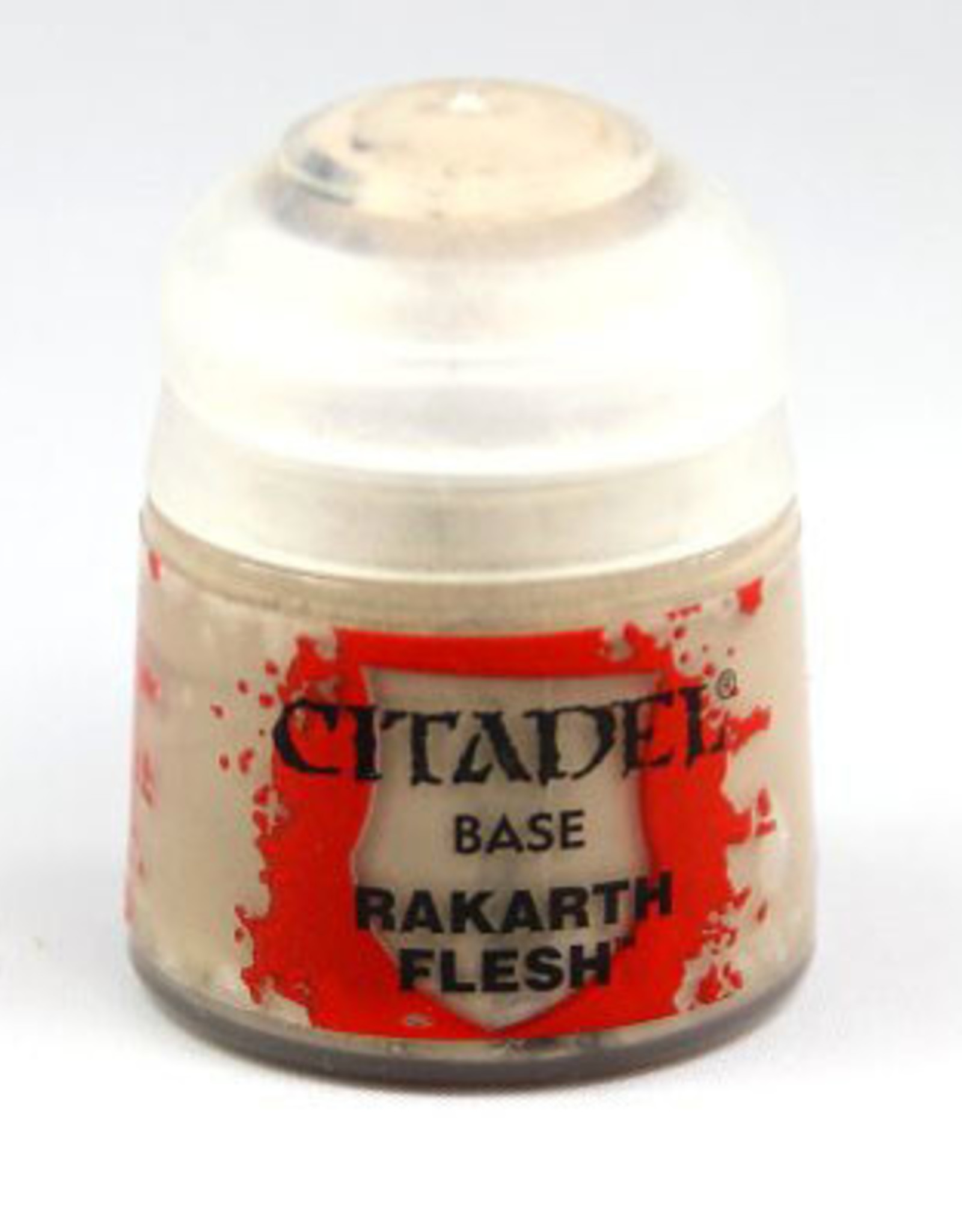 Games Workshop Citadel Paint: Base - Rakarth Flesh