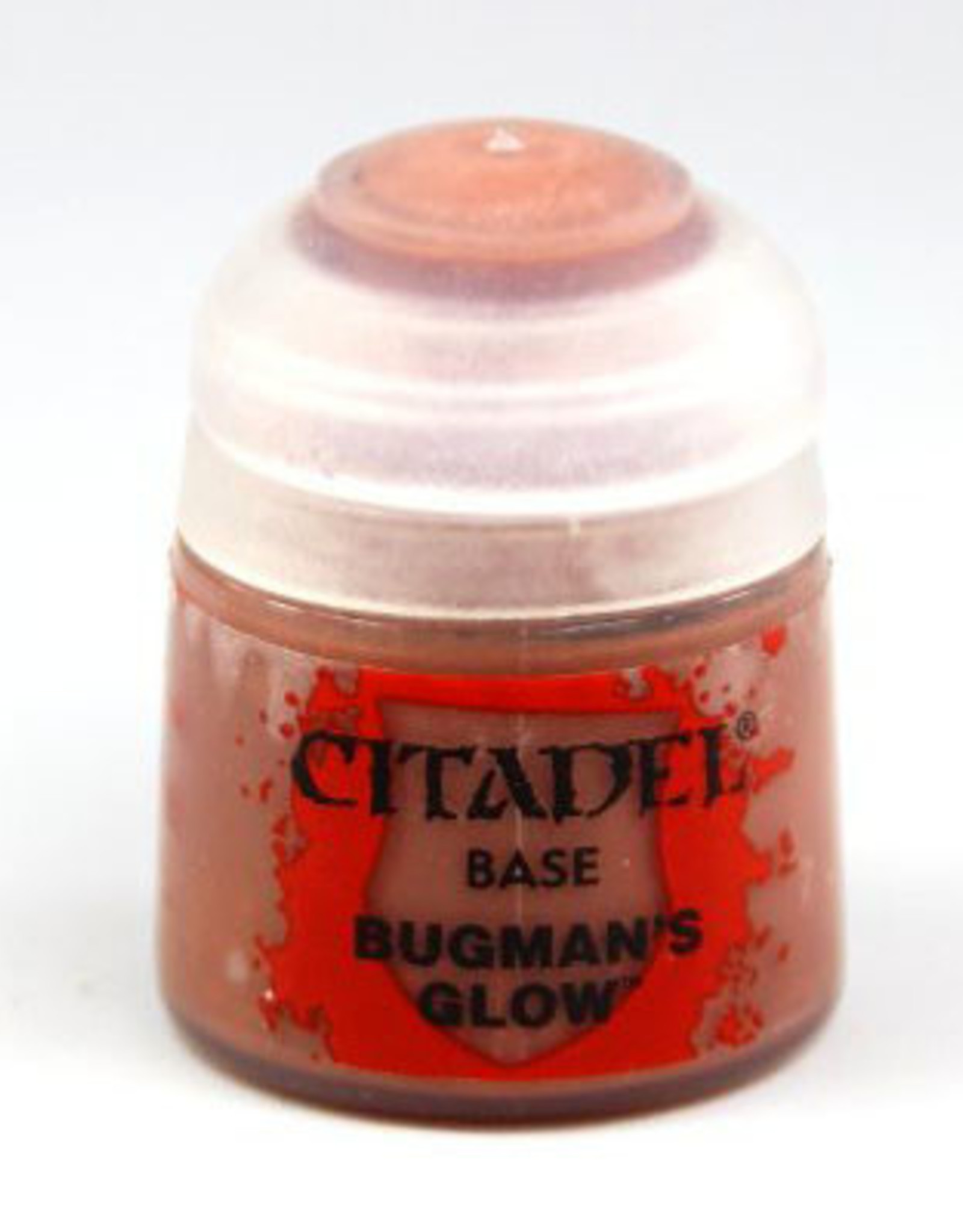 Games Workshop Citadel Paint: Base - Bugmans Glow