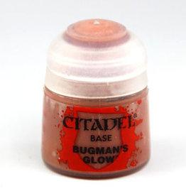 Games Workshop Citadel Paint: Base - Bugmans Glow