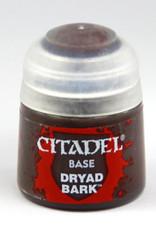 Games Workshop Citadel Paint: Base - Dryad Bark