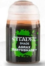 Games Workshop Citadel Paint: Shade - Agrax Earthshade