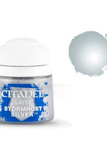 Games Workshop Citadel Paint: Layer - Stormhost Silver