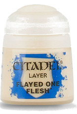 Games Workshop Citadel Paint: Layer - Flayed One Flesh