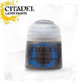 Games Workshop Citadel Paint: Layer - Skavenblight Dinge