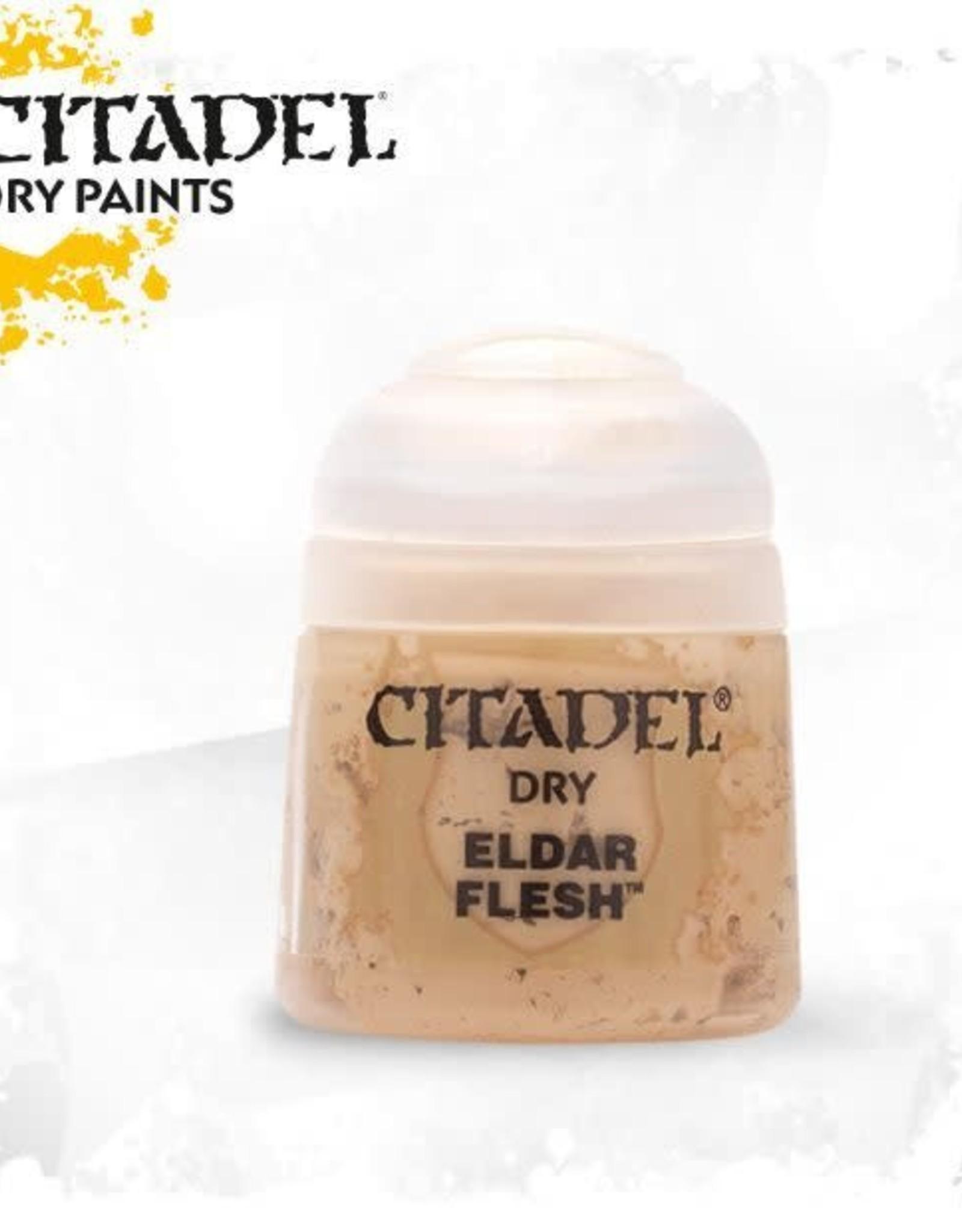 Games Workshop Citadel Paint: Dry - Eldar Flesh