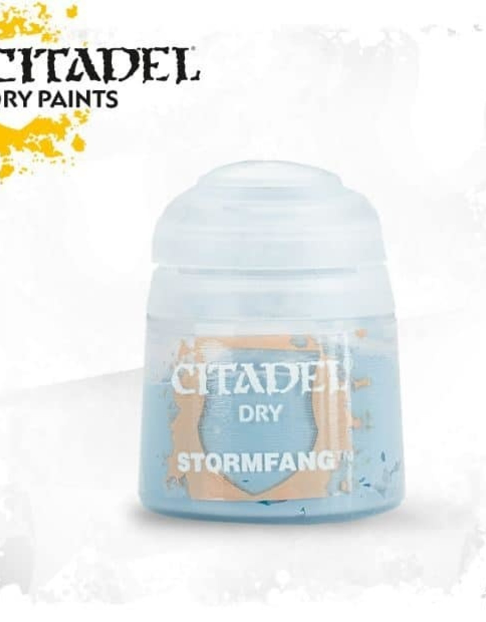 Games Workshop Citadel Paint: Dry - Stormfang