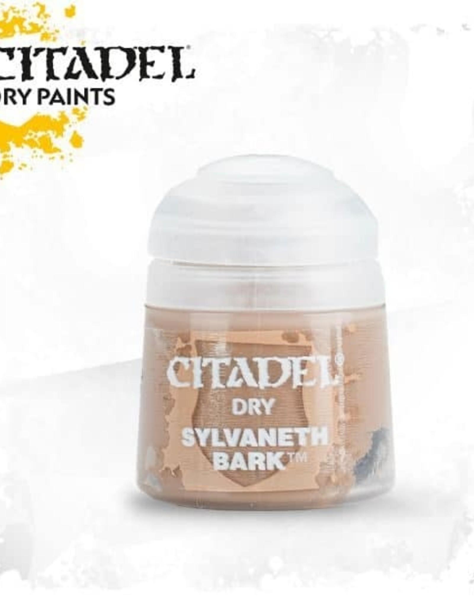Games Workshop Citadel Paint: Dry - Sylvaneth Bark