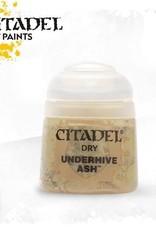 Games Workshop Citadel Paint: Dry - Underhive Ash