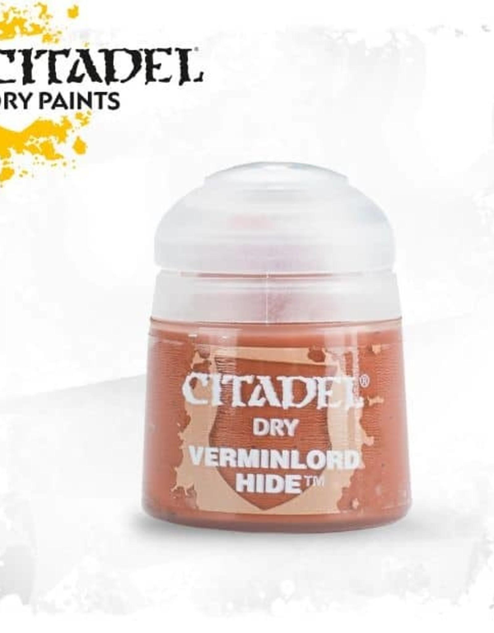 Games Workshop Citadel Paint: Dry - Verminlord Hide