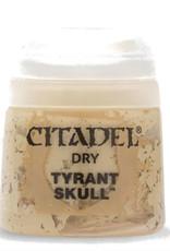 Games Workshop Citadel Paint: Dry - TYRANT SKULL (12ML)