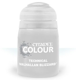 Games Workshop Citadel Paint: Technical - Valhallan Blizzard 24ml