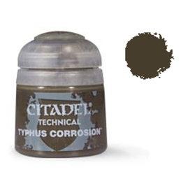 Games Workshop Citadel Paint: Technical - Typhus Corrosion