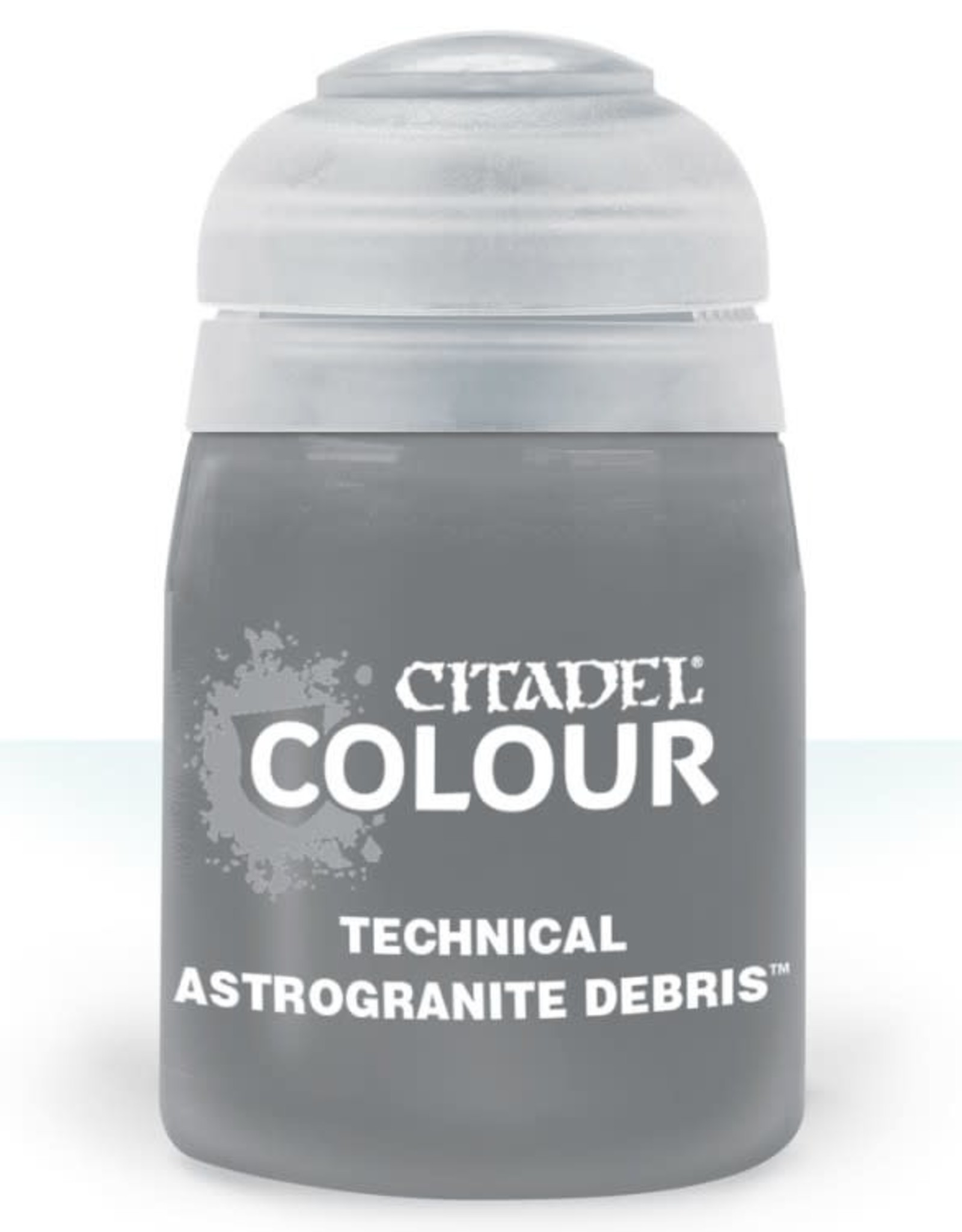 Games Workshop Citadel Paint: Technical - Astrogranite Debris 24ml