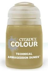 Games Workshop Citadel Paint: Technical - Armageddon Dunes 24ml