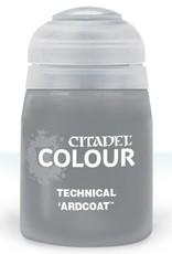 Games Workshop Citadel Paint: Technical - Ardcoat