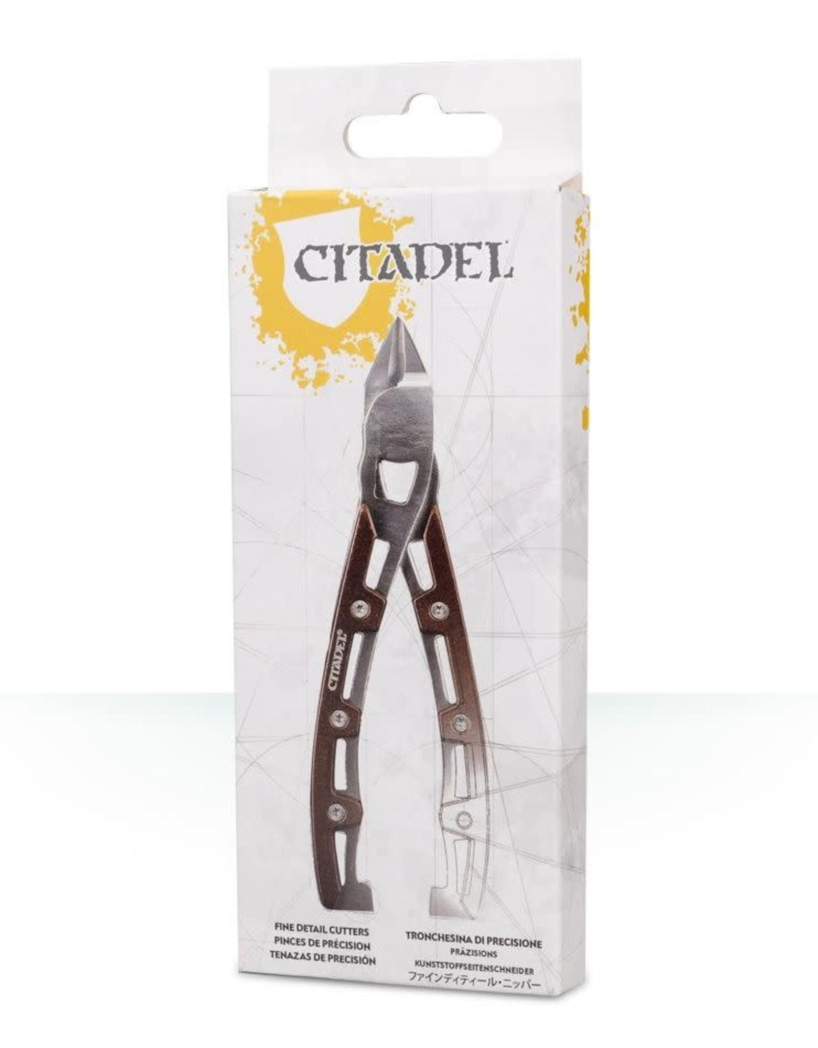 Games Workshop Citadel: Fine Detail Cutters
