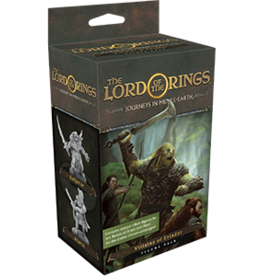 Fantasy Flight The Lord of the Rings: Journeys in Middle-earth - Villains of Eriador Figure Pack
