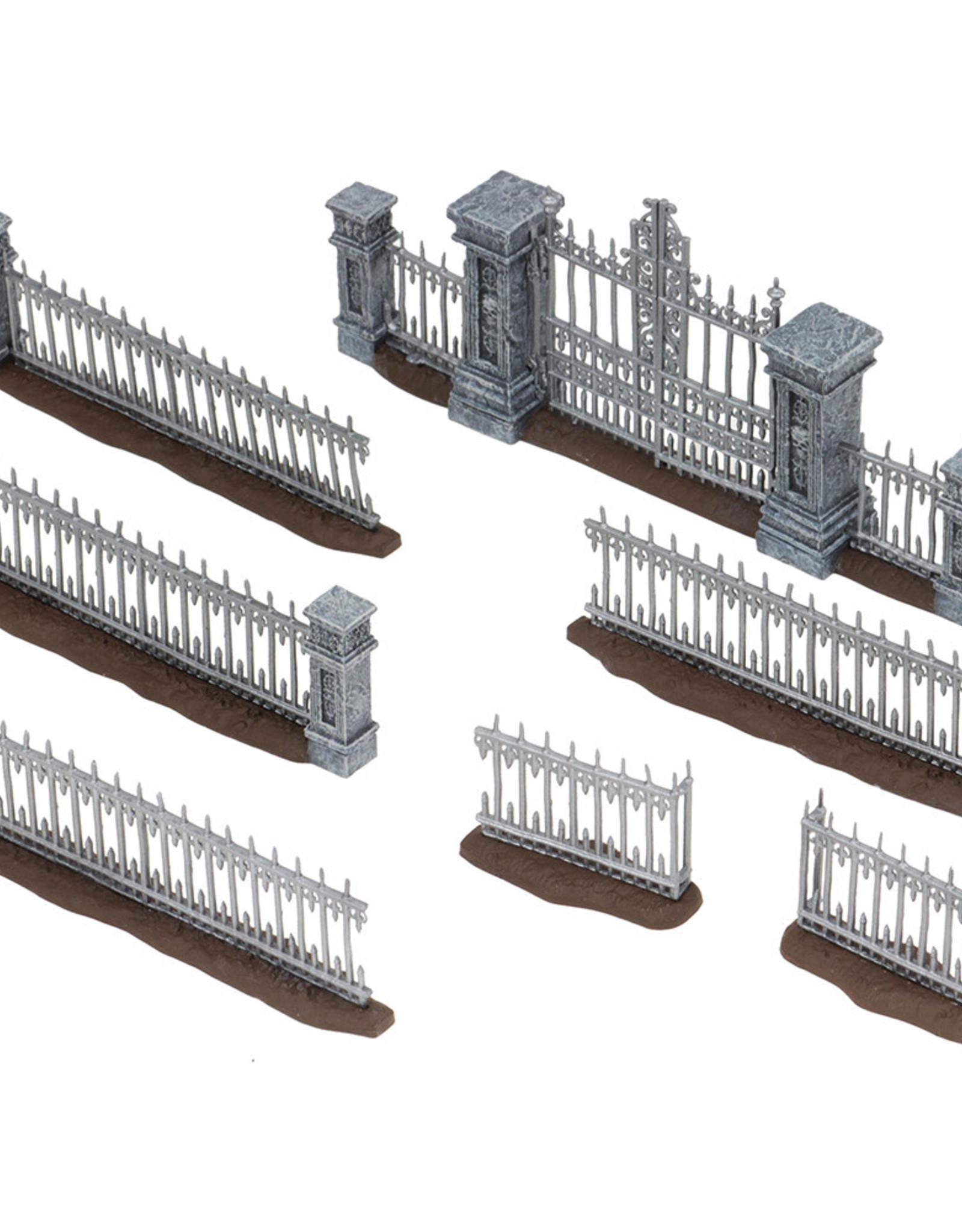 Wizkids Pathfinder Battles: Ruins of Lastwall Cemetery of the Fallen Premium Set