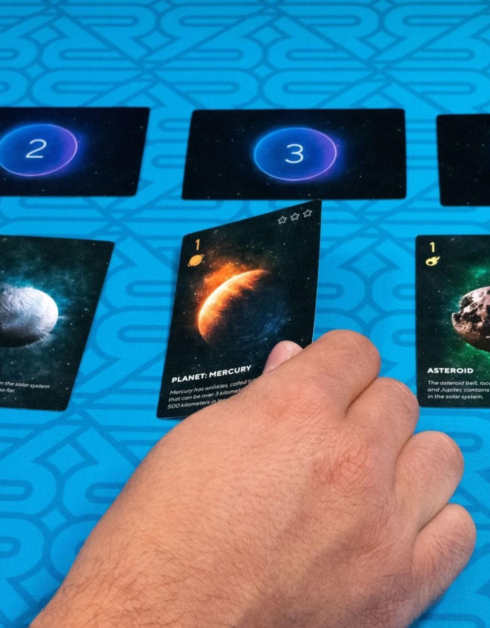 RENEGADE GAMES STUDIOS Stellar