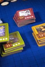 RENEGADE GAMES STUDIOS ARTSEE