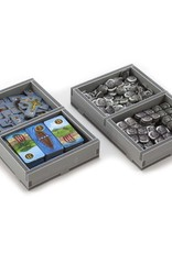 Folded Space Box Insert: A Feast for Odin & Exps
