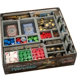 Folded Space Box Insert: Champions of Midgard & Exps