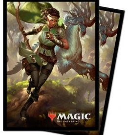 Ultra Pro Ikoria - Vivien, Monster's Advocate Standard sleeves V2 (100ct)