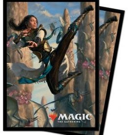 Ultra Pro Ikoria - Narset of the Ancient Way Standard sleeves V3 (100ct)