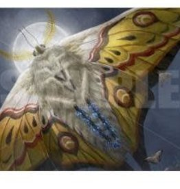 Ultra Pro Ikoria - Luminous Broodmoth Playmat V6