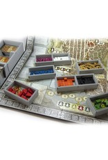 Folded Space Box Insert: Lords of Waterdeep & Expansions