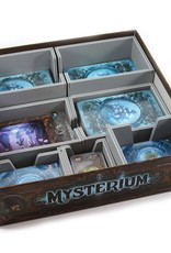 Folded Space Box Insert: Mysterium & Exps