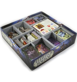 Folded Space Box Insert: Eldritch Horror & SSB Expansion