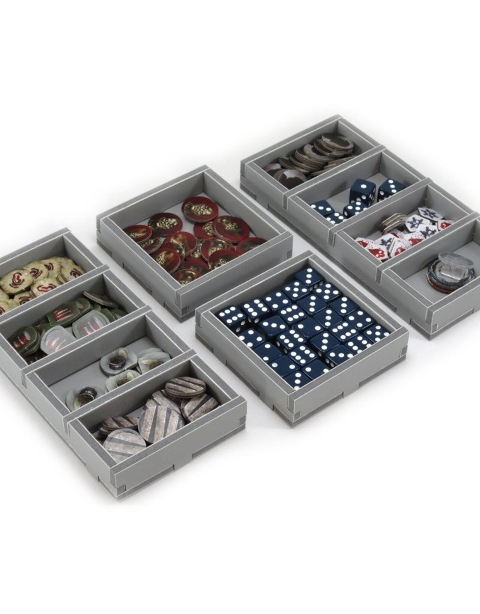 Folded Space Box Insert: Dead of Winter/Long Night