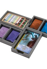 Folded Space Box Insert: 7 Wonders Duel & Pantheon Expansion