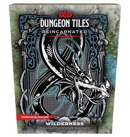 WOTC D&D RPG: Dungeon Tiles Reincarnated - Wilderness