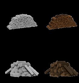 Wizkids PF Mini: DC Primed: Piles of Wood
