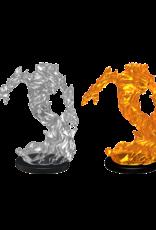 Wizkids Pathfinder Deepcuts Mini: Fire Elemental