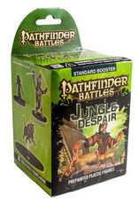 Wizkids Pathfinder Battles: Jungles of Despair