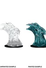 Wizkids D&D Mini: NM Primed: Water Elemental