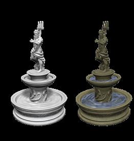 Wizkids PF Mini: DC Primed: Fountain