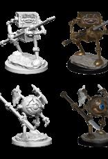 Wizkids D&D NM Primed Mini: Monodrone & Duodrone