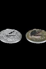 Wizkids D&D Mini: NM Primed: Crocodile