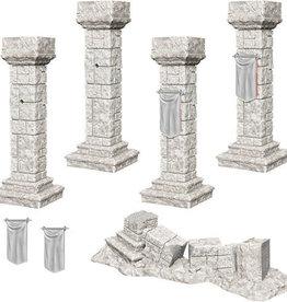 Wizkids Deep Cuts: Pillars and Banners