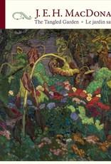 Pomegranate 1000 pc J. E. H. MacDonald: The Tangled Garden