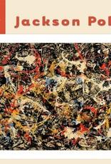 Pomegranate 1000 pc Jackson Pollock: Convergence Puzzle