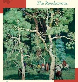Pomegranate 1000 pc E. Martin Hennings: The Rendezvous Puzzle