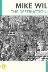 Pomegranate 1000 pc Mike Wilks: The Destruction of Pile Puzzle