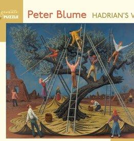Pomegranate 1000 pc Peter Blume: Hadrian's Villa Puzzle